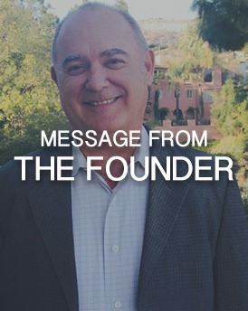 Charity - About the founder